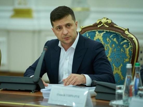 В России оценили «город-сад» Зеленского для крымчан