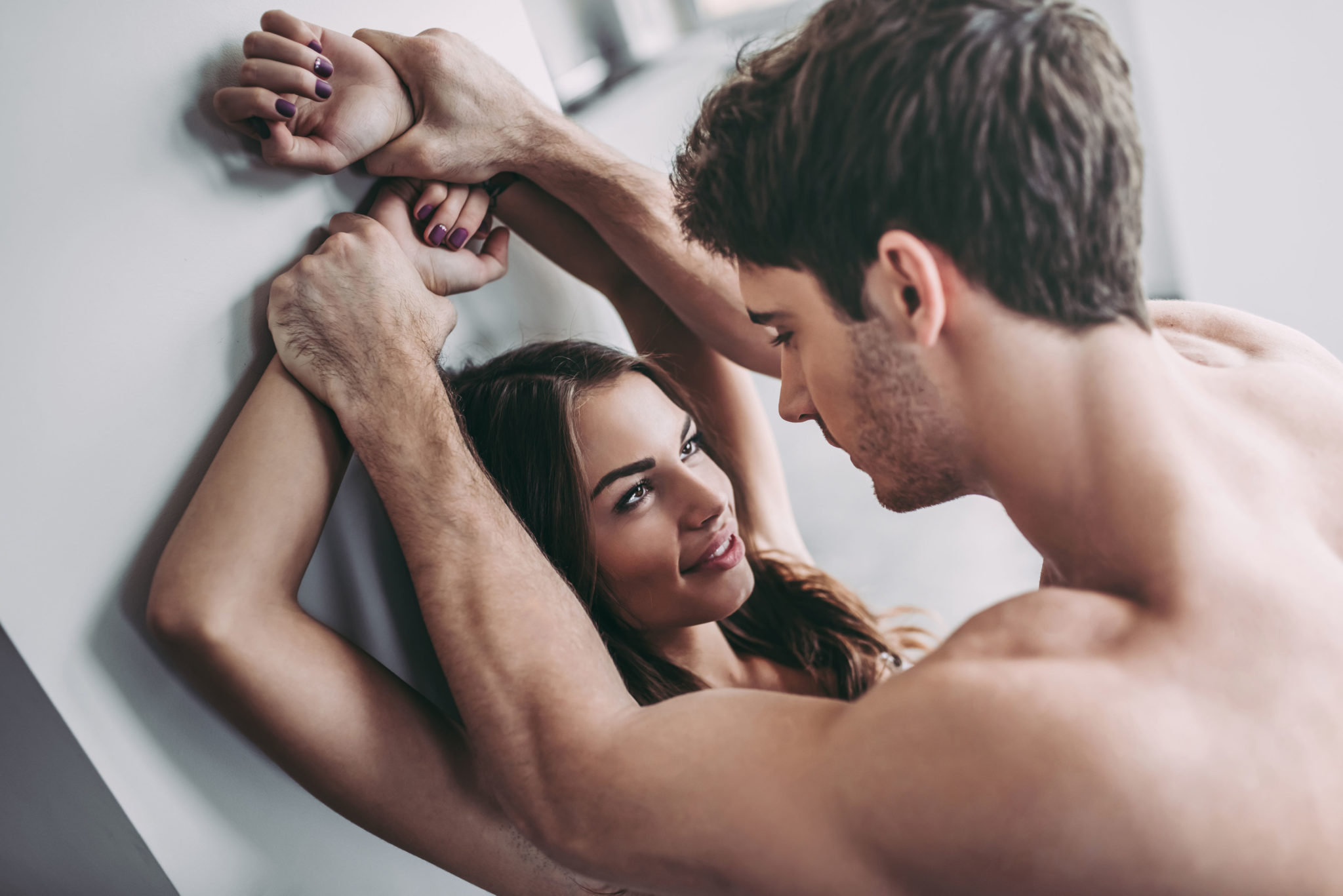 Getting the right partner