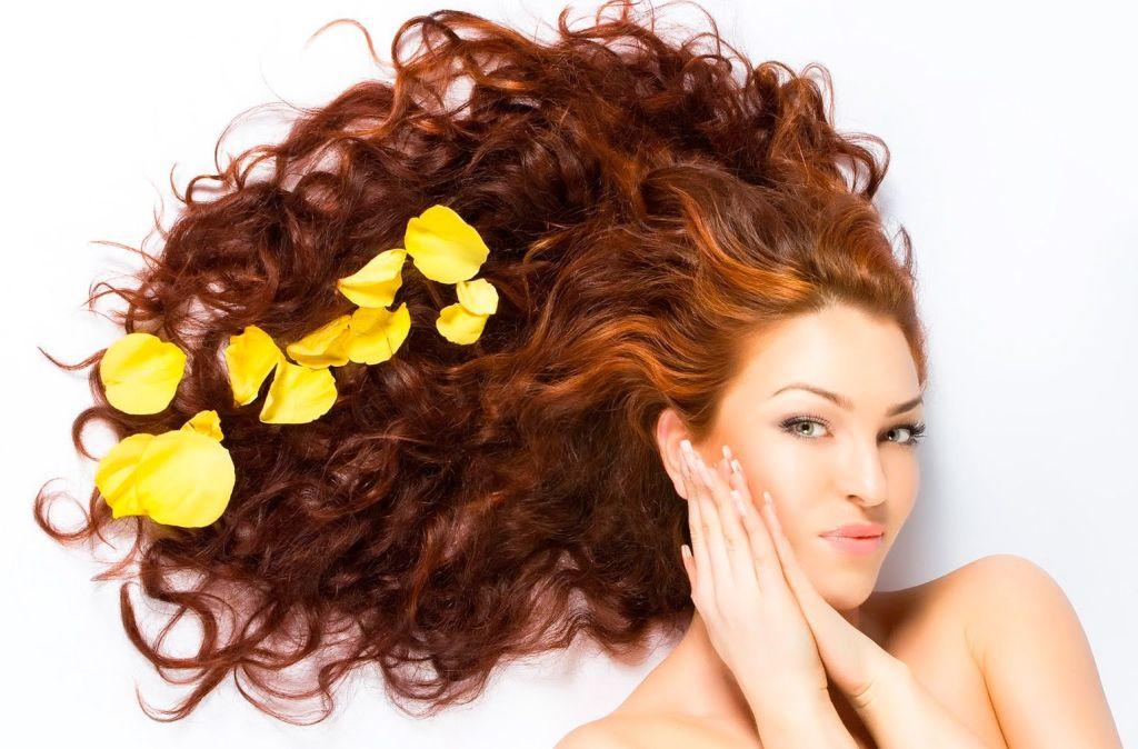Как всего за пару ночей сделать свои волосы густыми и пышными?