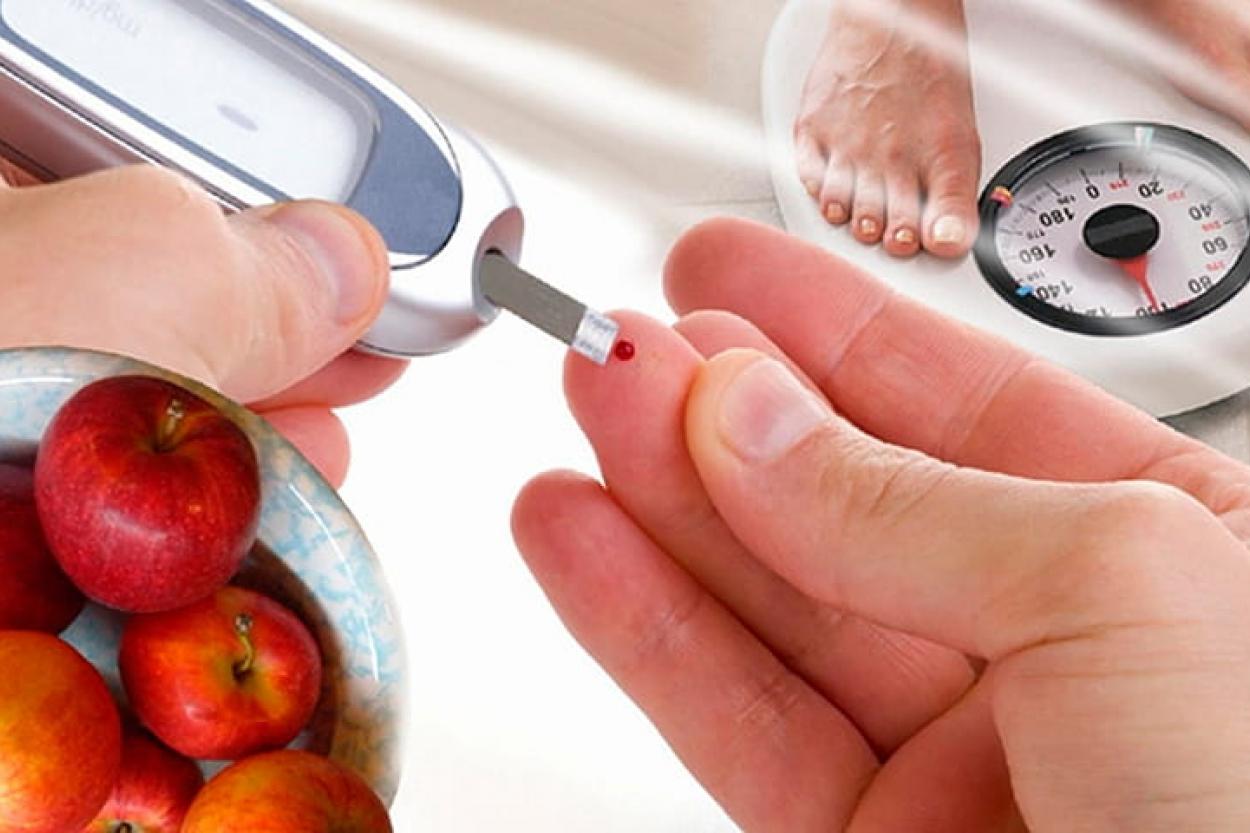 Диета Вылечивающая Диабет. Диета при сахарном диабете