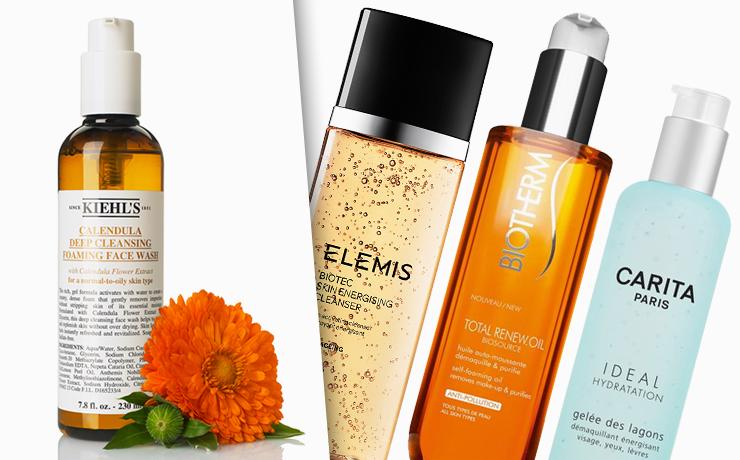 Умывайтесь правильно: 10 лучших средств для очищения кожи