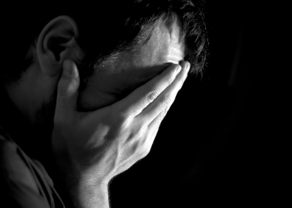 плачущие мужчины фотосессия что обвиняемые