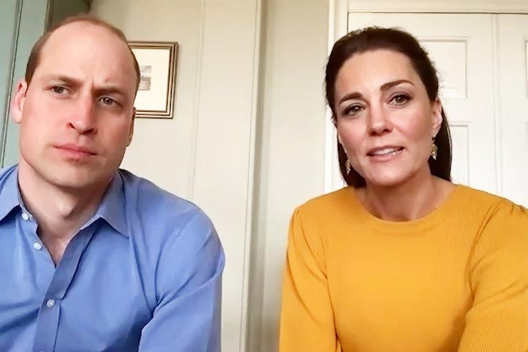 «Очаровательно повзрослела»: Кейт Миддлтон завоевала сердца британцев в пандемию