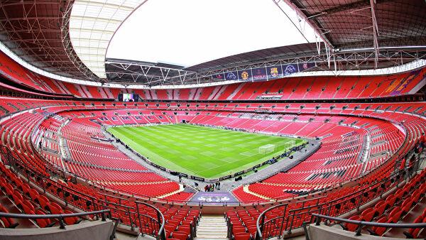 FA предложила использовать «Уэмбли» для завершения сезона АПЛ