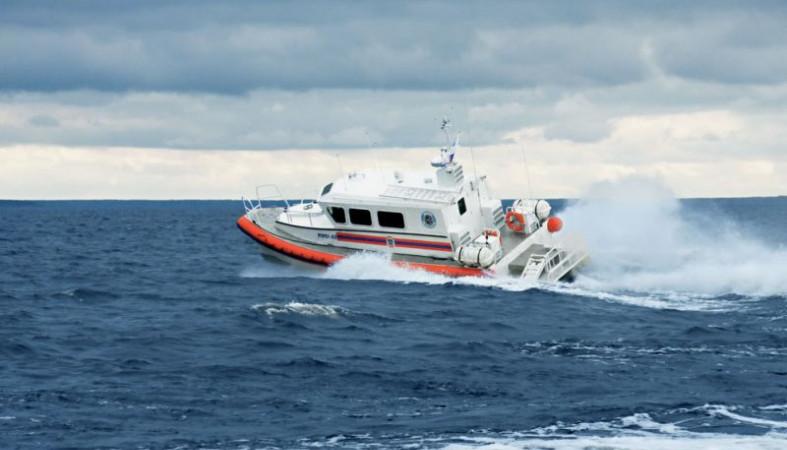 Пострадавший рыбак спасен в Карелии