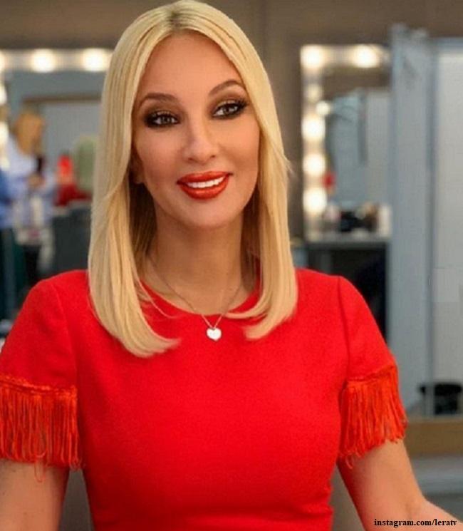 Лера Кудрявцева шокировала фото до и после изменений
