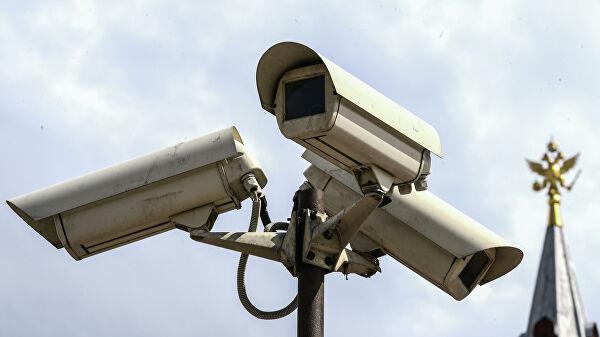 Исследование показало, как россияне относятся к видеонаблюдению на улицах