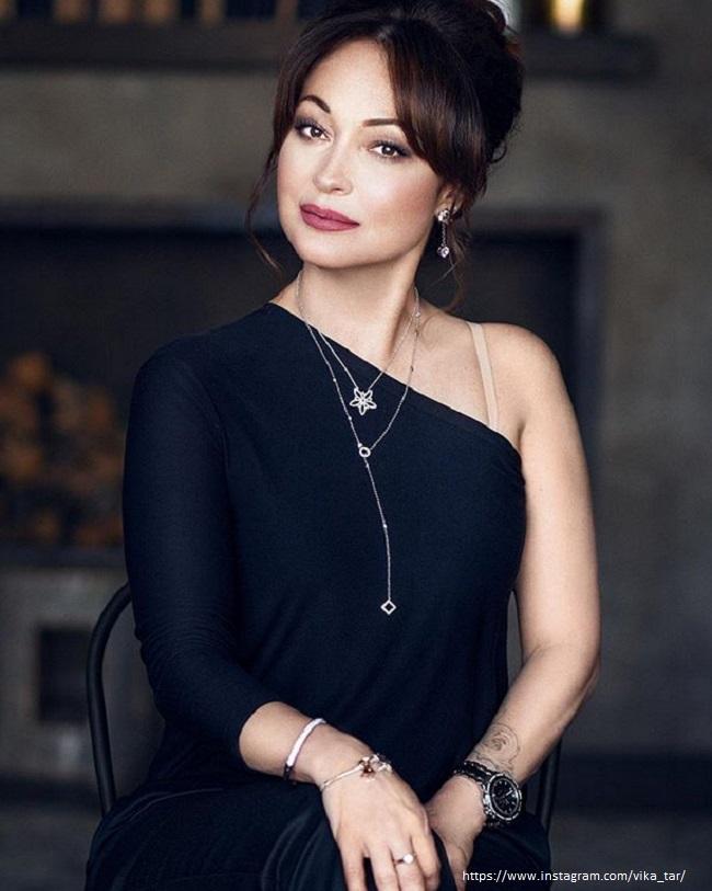 Виктории Тарасова требуется операция