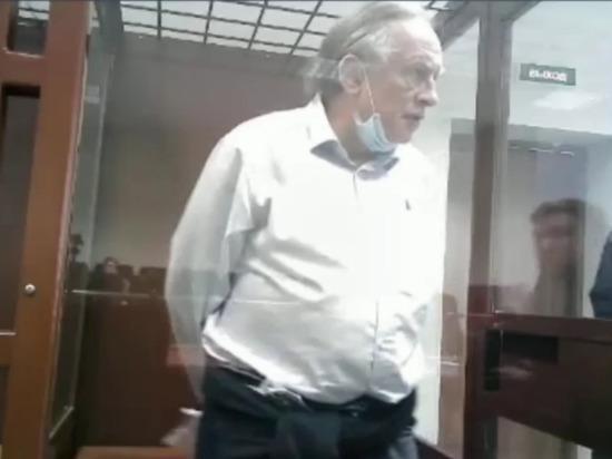 Расчленившего аспирантку историка Соколова «разоблачил» таксист