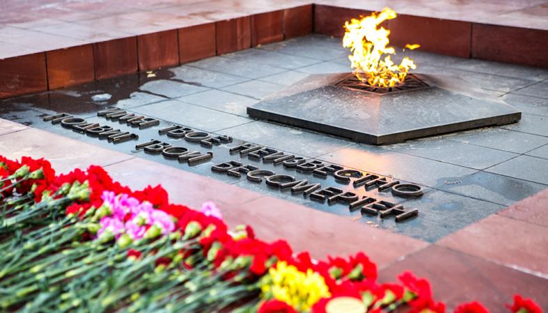 В День памяти и скорби в Карелии пройдет минута молчания