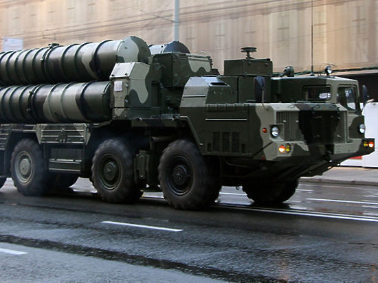 В США республиканцы предложили выкупить у Турции системы С-400