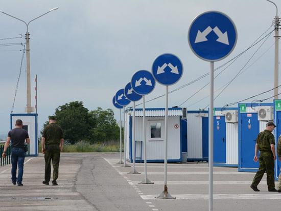 Жители Донбасса заранее купили билеты на голосование по Конституции