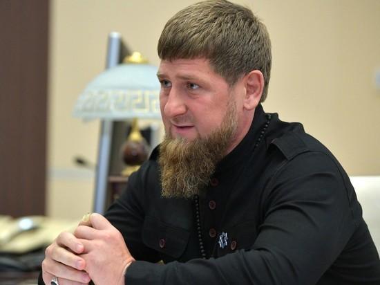 Кадыров призвал сделать Путина пожизненным президентом России