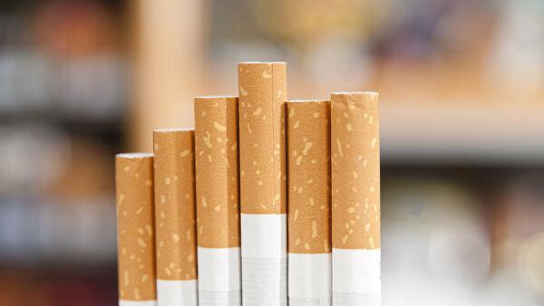 В России запретили продажу немаркированных сигарет