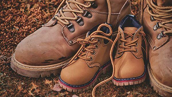 В России вводится обязательная маркировка обуви