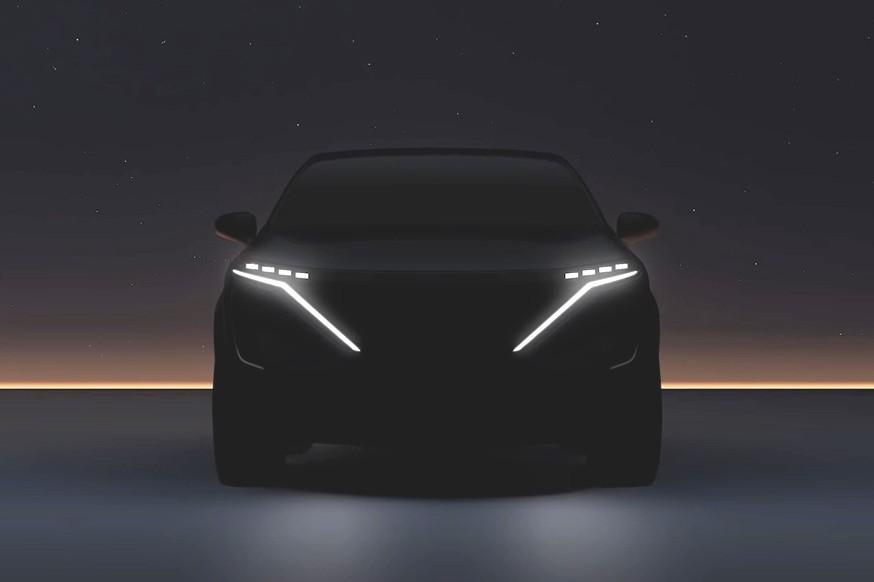 До премьеры меньше недели: новый глобальный кроссовер Nissan показался на видео
