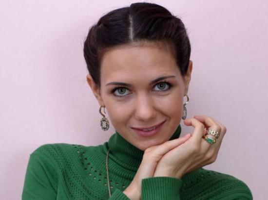 Екатерина Климова подогрела слухи о тайном романе