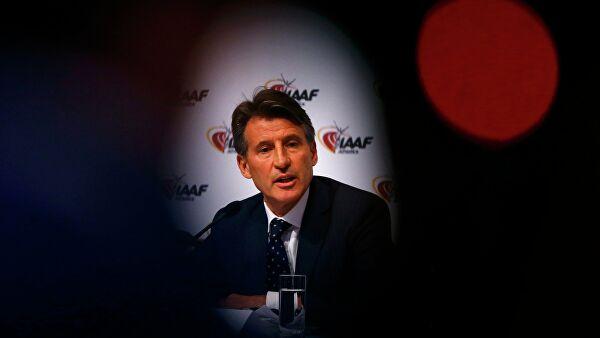 World Athletics может вынести самые серьезные санкции в отношении ВФЛА