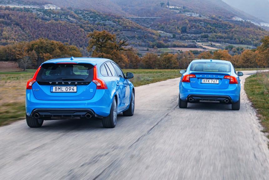 Volvo отзывает 2,2 млн машин по всему миру