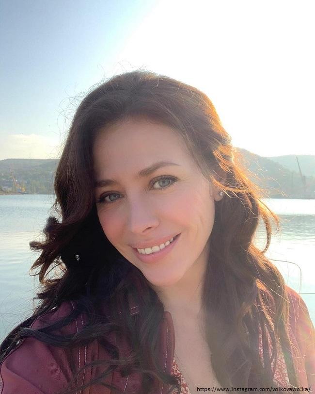 Екатерина Волкова рассказала о страстных романах