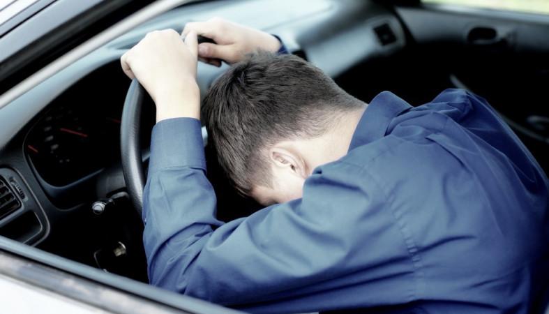 Сплошные проверки водителей пройдут сегодня на дорогах Карелии