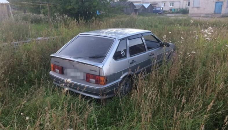 В один день в Ильинском сотрудники ДПС поймали двух пьяных водителей