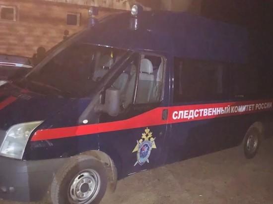 СК назвал главную версию смерти семьи чиновника на турбазе