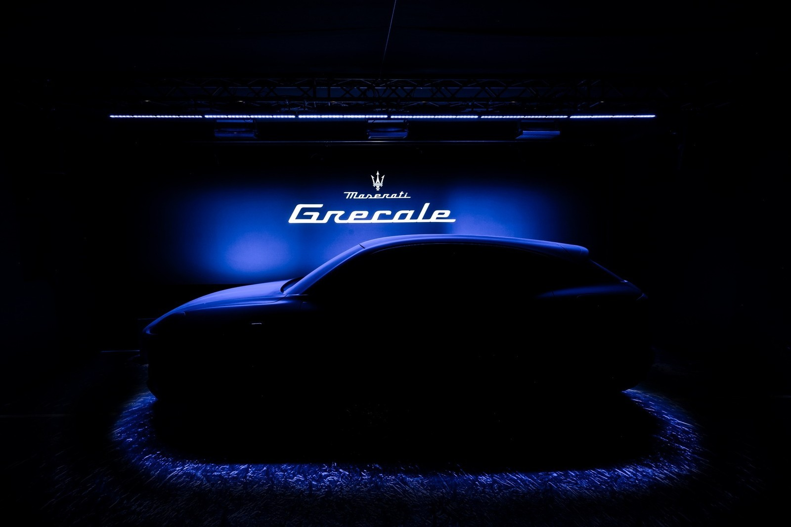 Maserati мечет «молнии»: анонсированы кроссовер Grecale и другие новинки