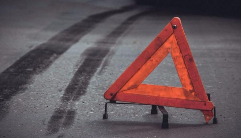 Два человека пострадали при столкновении автомобилей ВАЗ и «Равон»
