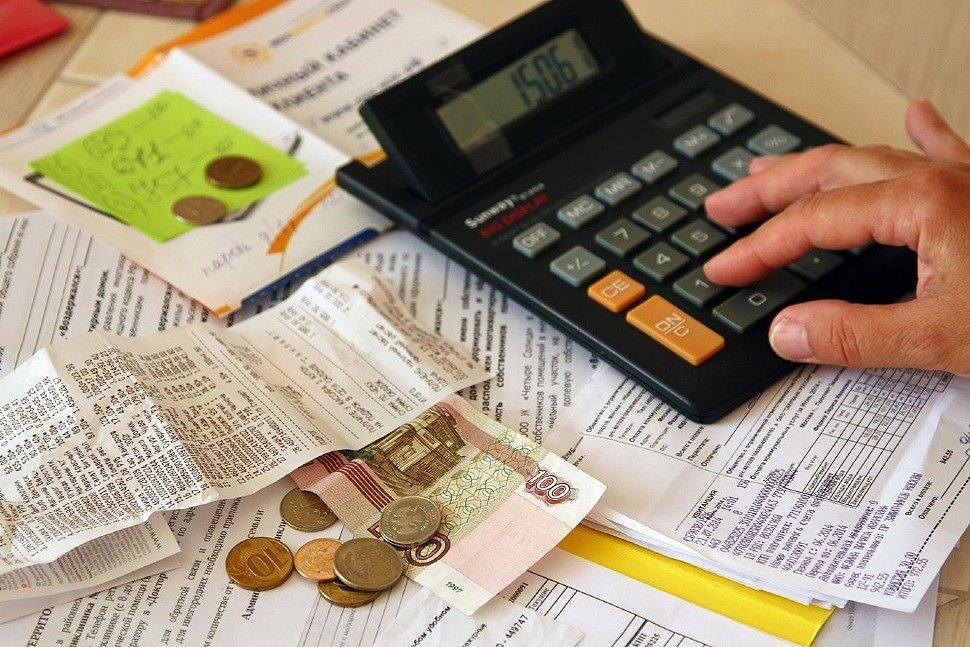 5 правил внесения платы за услуги ЖКХ