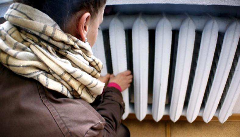 В Костомукше с понедельника начнут включать отопление
