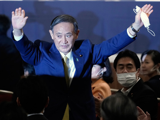 Назначен новый премьер-министр Японии: чего ждать России