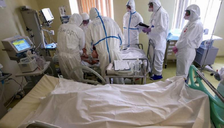 В Карелии вырослочисло смертей от внебольничной пневмонии