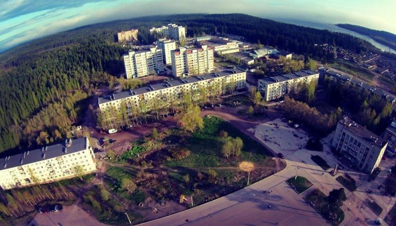 Выезд за границу закрыли для жителей Питкярантского района