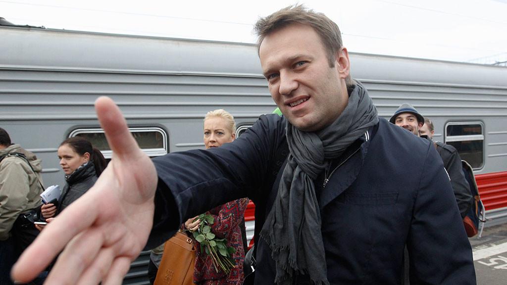 The NY Times: Навальный планирует вернуться в Россию и продолжить работу; Алексей рад за результаты «Умного голосования»