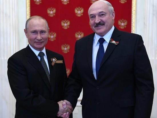 «Решения примут, несмотря на санкции»: политолог о силовой помощи России Лукашенко