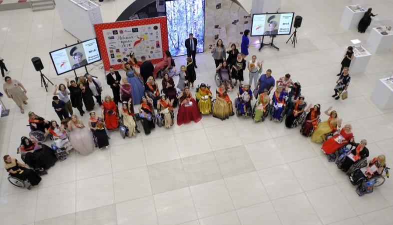 Петрозаводчанка привезла титул «Леди независимость» с конкурса красоты