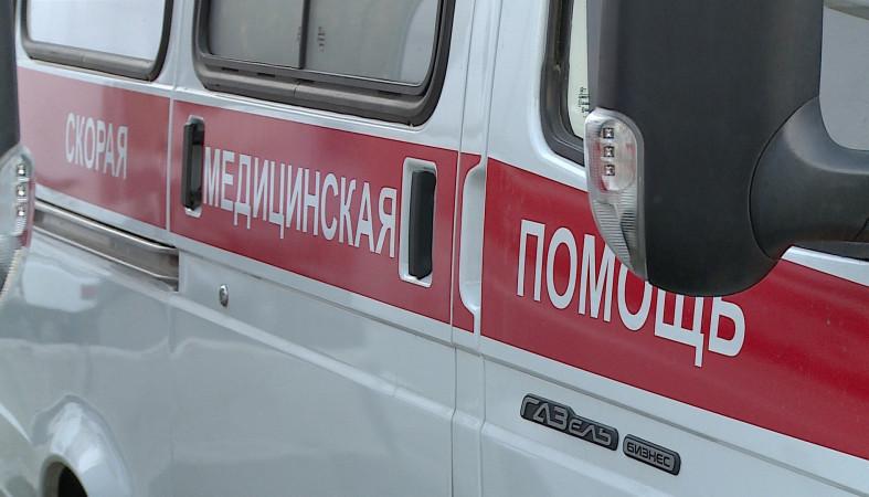 Легковой автомобиль сбил ребенка на федеральной трассе в Карелии