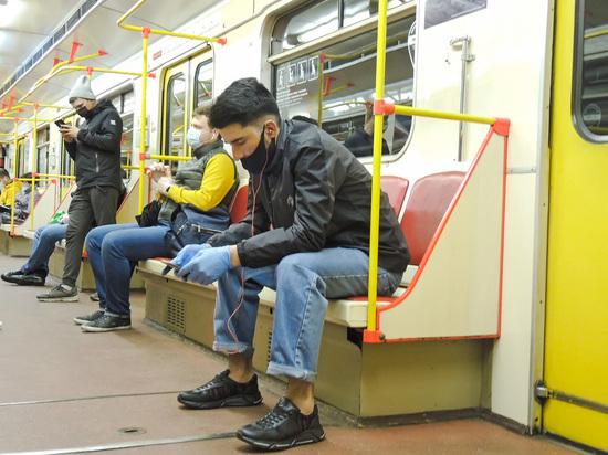 В Москве перекрыли станцию метро «Строгино» из-за подозрительного предмета