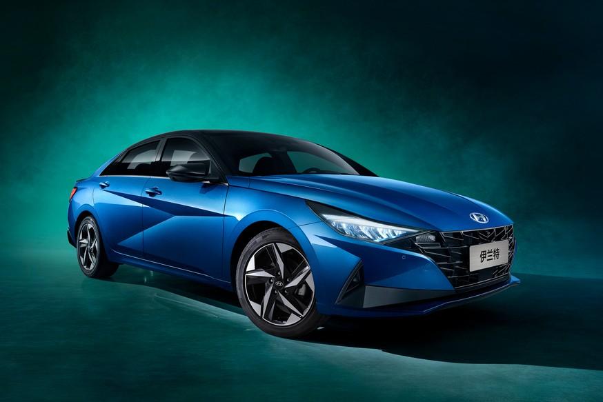 Другая новая Hyundai Elantra: спортивнее снаружи и богаче внутри, но достанется не всем