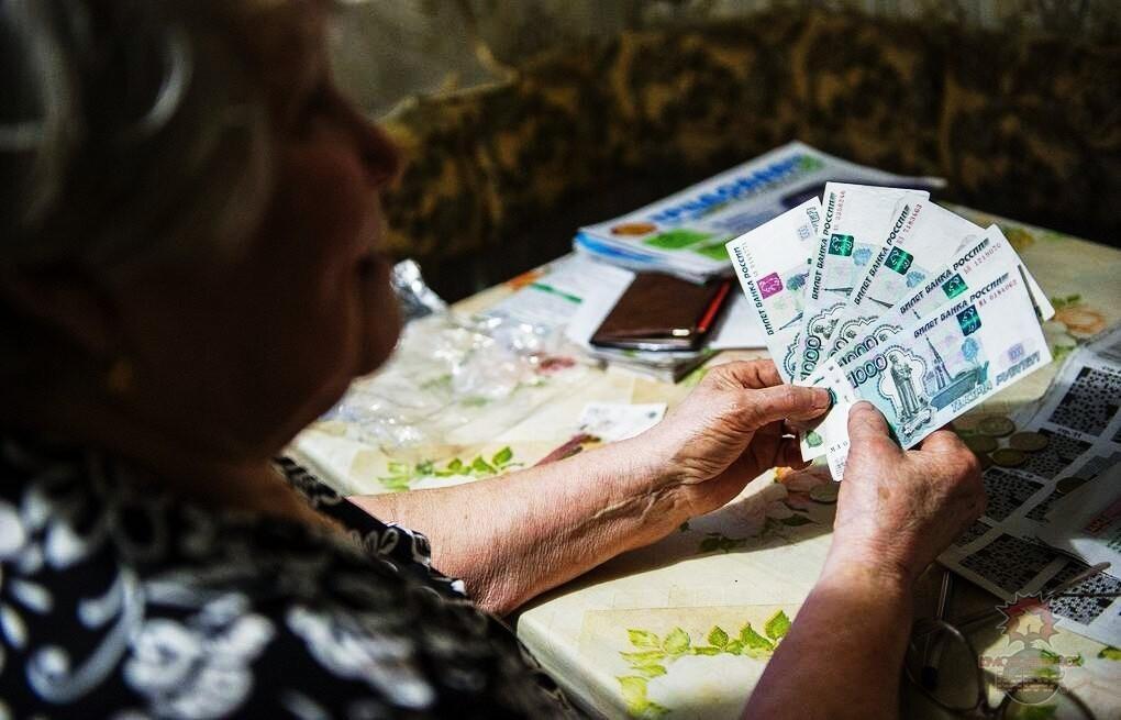 Новые выплаты пенсионерам и женам военнослужащих