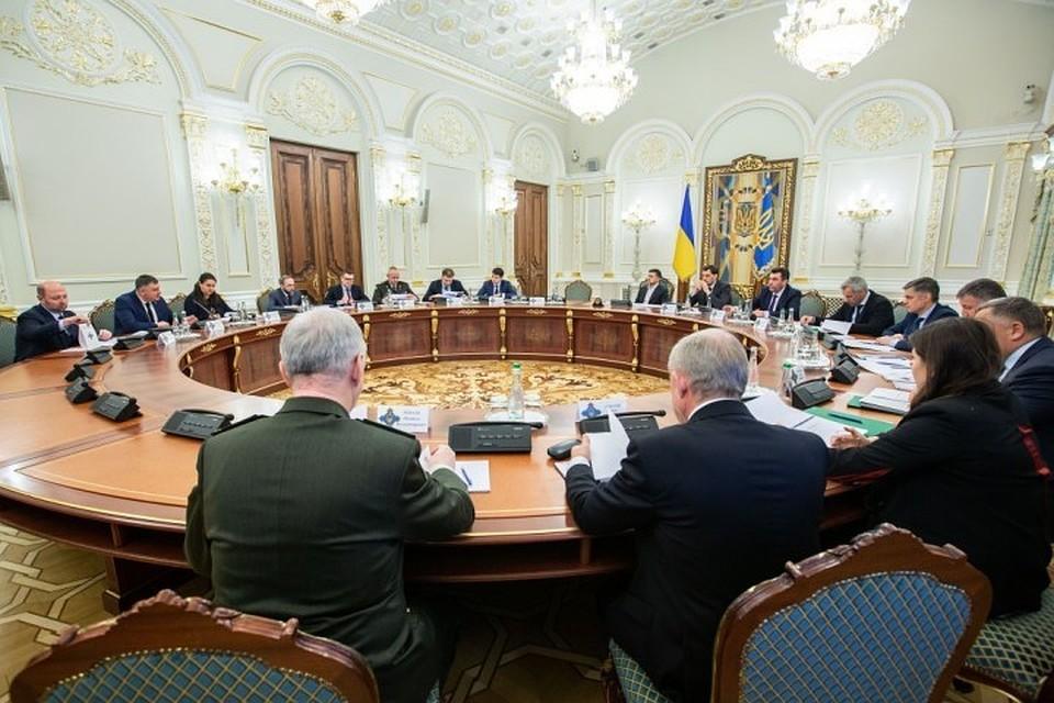 На Украине признали, что не могут «отбить» Крым у РФ