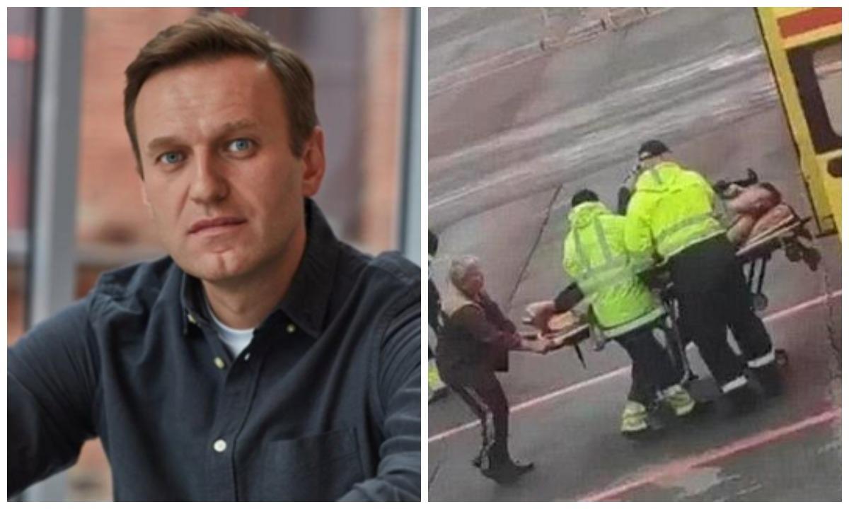В деле Навального появились новые подозреваемые
