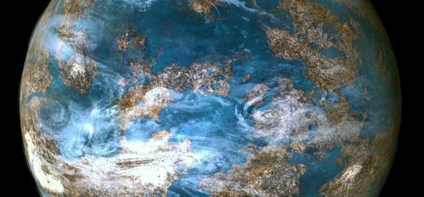 Жизнь в космосе: ученые заявили, что существует планета лучше Земли