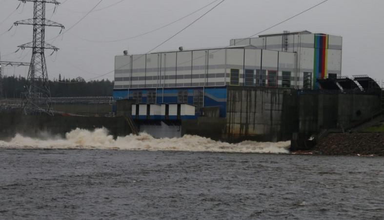 Росприроднадзор заявил о ликвидации загрязнения реки Кемь