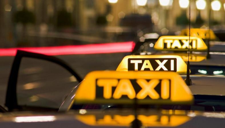 В Петрозаводске водителя такси заподозрили в краже