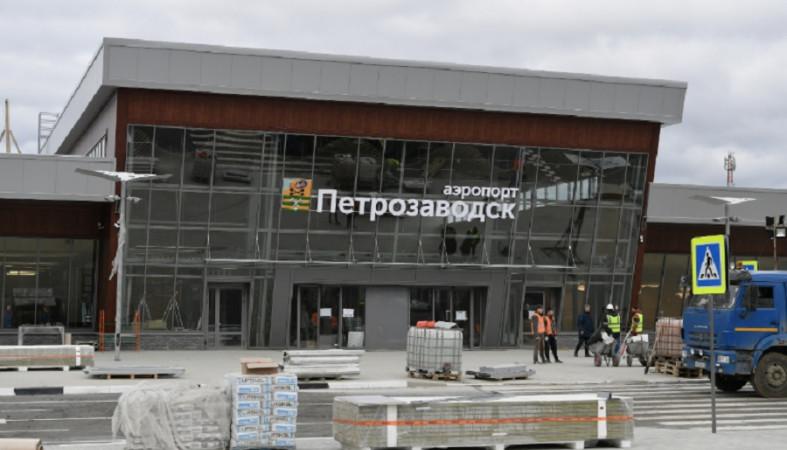 Минтранс назвал возможные новые направления полетов из Петрозаводска