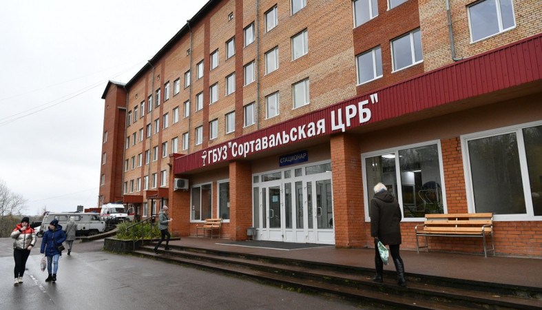 Центр онкореабилитации появится в районном центре Карелии