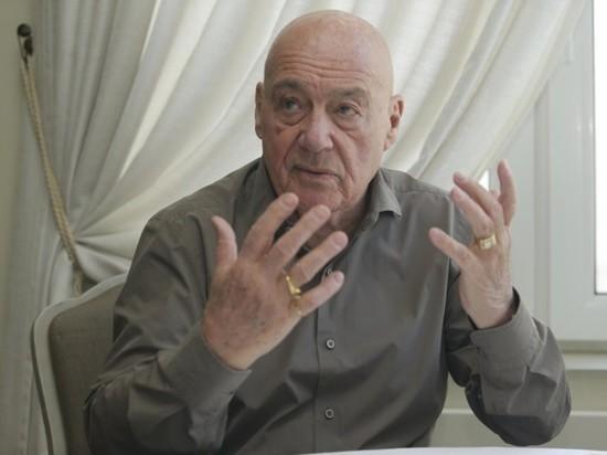 Познер посоветовал Макрону высылать мигрантов после теракта в Ницце