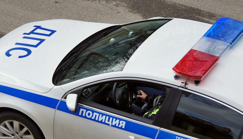 Житель Карелии пошел на хитрость, чтобы не платить штраф ГИБДД